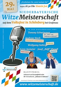 Plakat-Niederbayern