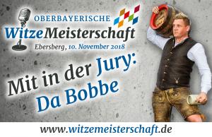 Da-Bobbe-Oberbayern