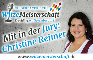 Christine-Reimer-Niederbayern