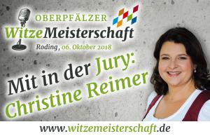 Christine-Reimer-Oberpfalz