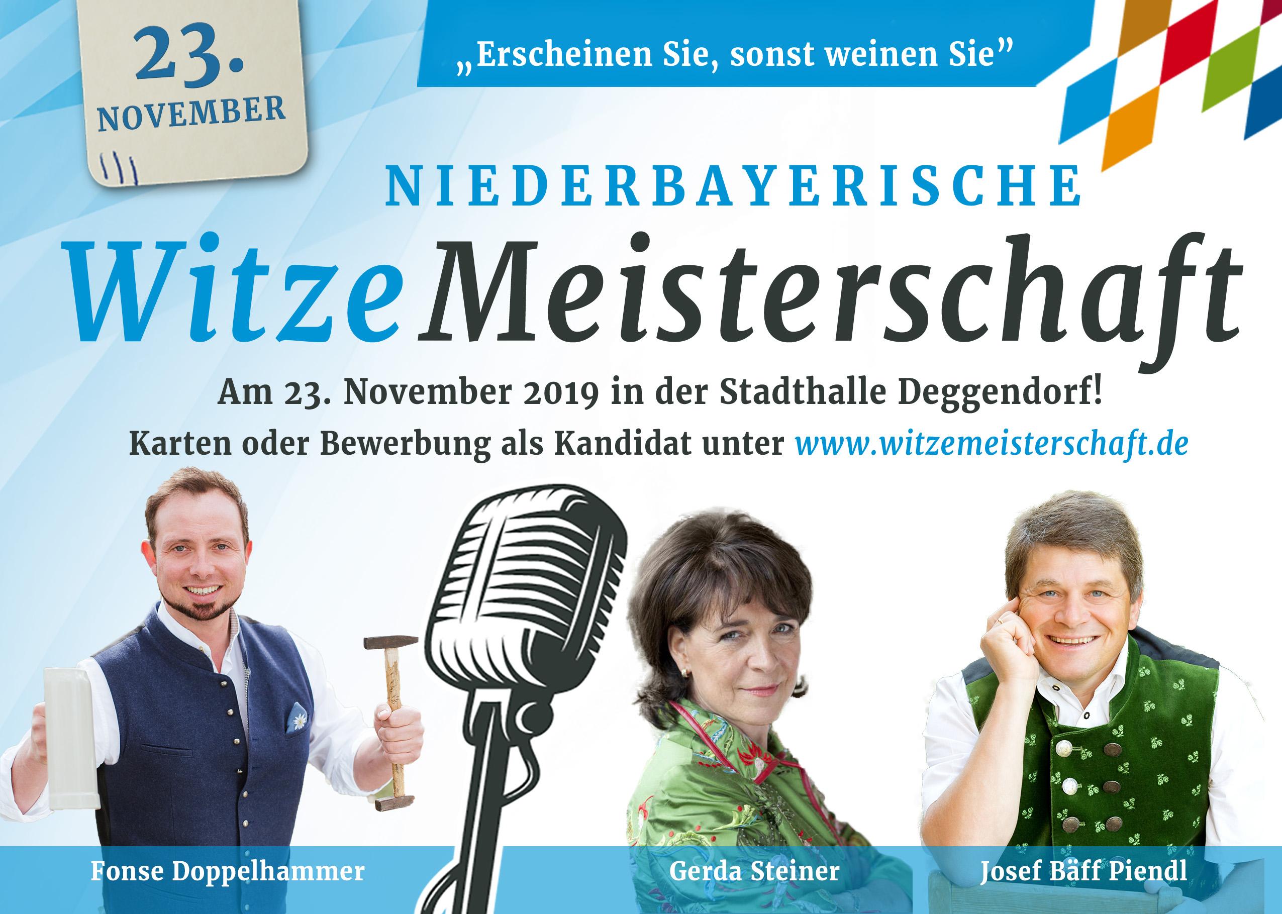 Witzemeisterschaft_Niederbayern_aktuell