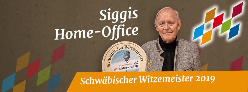 SiggisHome-Office_Fb-Titel